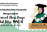 Thumbnail for the post titled: Selamat Hari Raya Idul Fitri 1442 H