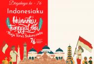 Thumbnail for the post titled: Fakultas Ilmu Komputer Ubhara Jaya Dalam Rangka Memperingati Hari Ulang Tahun RI ke 76