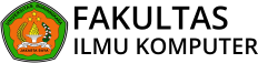 Logo for FASILKOM UBJ