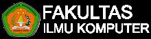 Logo Fasilkom Ubhara Jaya Footer