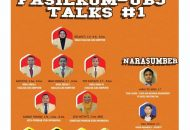 Thumbnail for the post titled: Webinar – Alumni Fasilkom-UBJ Talks #1