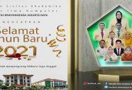 Thumbnail for the post titled: Selamat Tahun Baru 2021