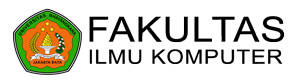 Logo for FASILKOM UBJ