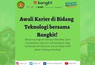Thumbnail for the post titled: Program Bangkit 2021 – Merdeka Belajar : Kampus Merdeka
